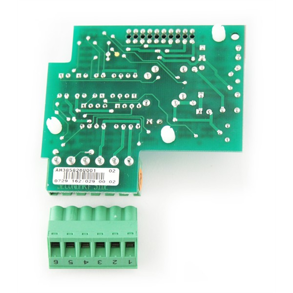 Photo of RS422/RS485 Card for 590C DC Drives