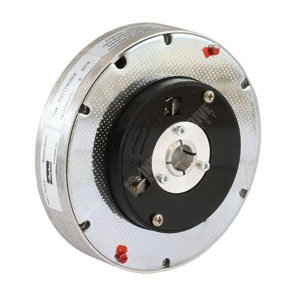 Axem Fc11t R0501 Tacho For Disc Armature Dc Servo Motor