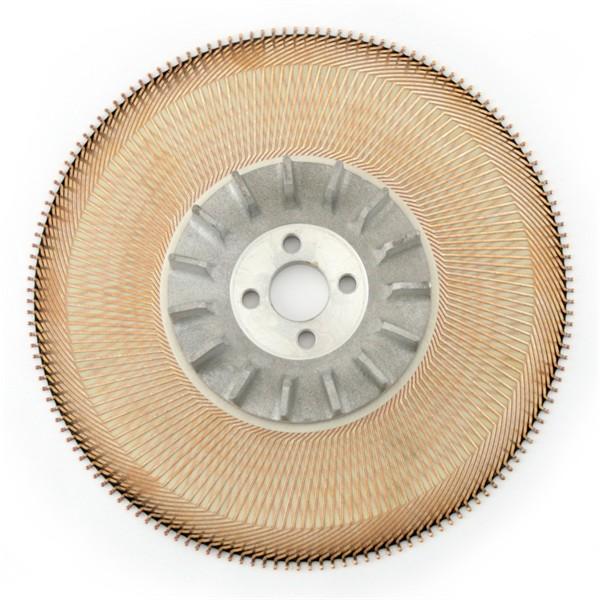 Parker Ssd Parvex Axem Armature Disc For M26 Servo
