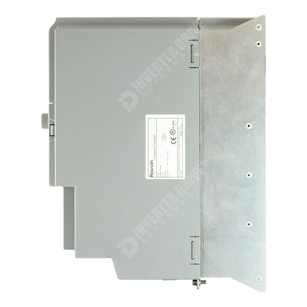 Photo of Bosch Rexroth EFC5610 15kW 400V 3ph AC Inverter Drive, HMI, DBr, C3 EMC