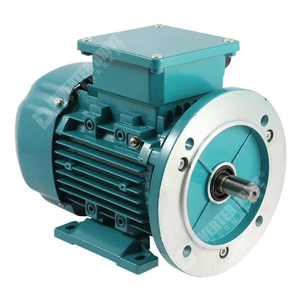 Admirable Brook Crompton Series 10 Ie1 0 37Kw Three Phase Motor 230V 400V 4P Wiring Database Numdin4X4Andersnl