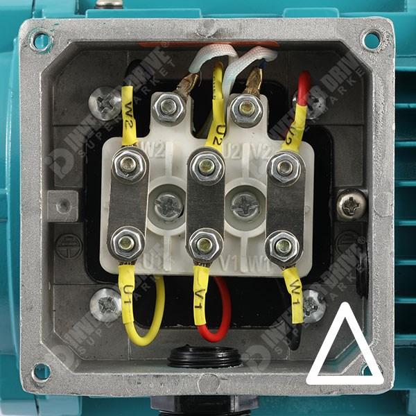 230v Motor Wiring Diagram