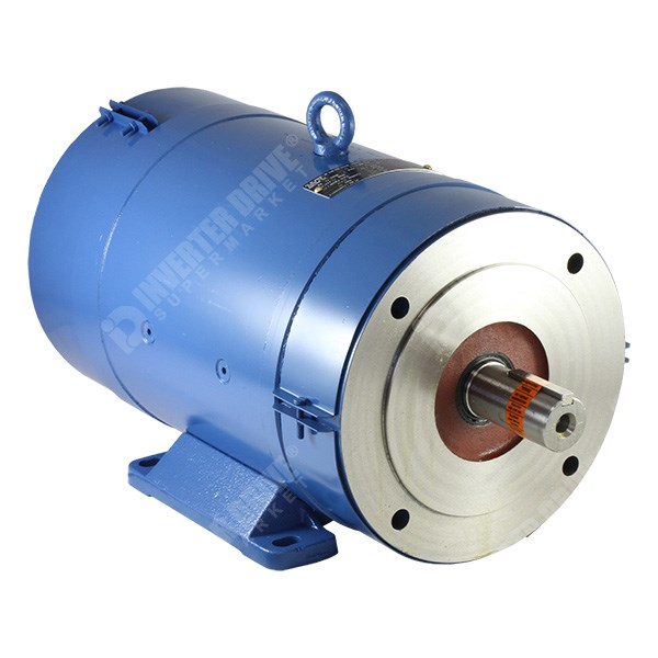 Brook crompton 3hp x 3000rpm 180v dc motor foot for 180v dc motor suppliers