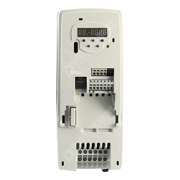 Nidec M Vfd Control Wiring Diagram on