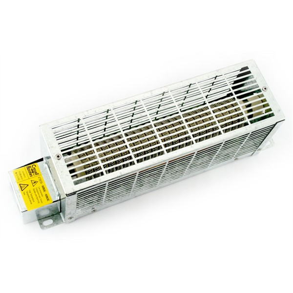 Photo of Dynamic Brake Resistor, 50 Ohms, 3000 Watts