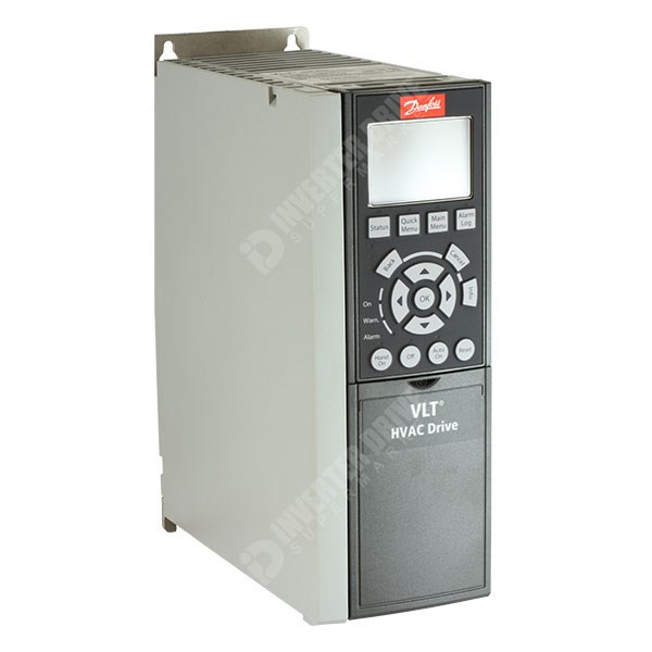 Danfoss Fc 102 Hvac Ip20 2 2kw 400v 3ph Ac Inverter Drive