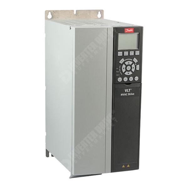 Danfoss Fc 102 Hvac Ip20 11kw 400v 3ph Ac Inverter Drive