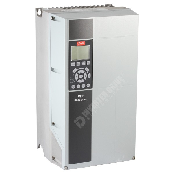 Danfos Fc102 Vlt Drive User Manual