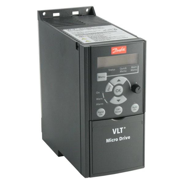 Danfoss Vlt Micro Drive Fc 51 2 2kw 400v Ac Inverter