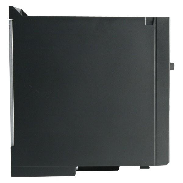 Danfoss fc 51 micro 1. 5kw 400v 3ph ac inverter drive, hmi, pot.