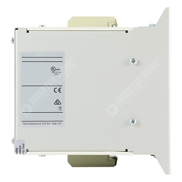 Photo of Fairford DFE-12 Soft Starter for 18.5kW-37kW Three Phase Motor