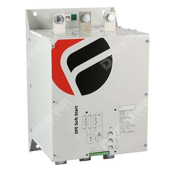 Fairford Dfe 32 Soft Starter For 75kw 160kw Three Phase