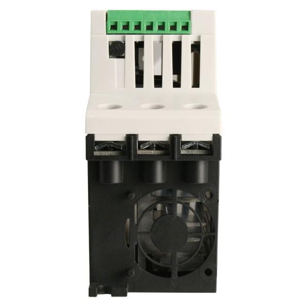 Fairford pfe 16 soft starter for three phase motor for Soft start 3 phase motor