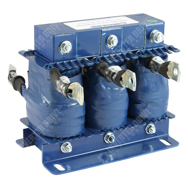 Photo of AC Line Choke for 110A (45kW) DC Drive