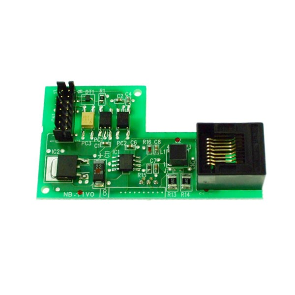 Imo Cubrs485 Rs485 Communication Card For Jaguar Cub