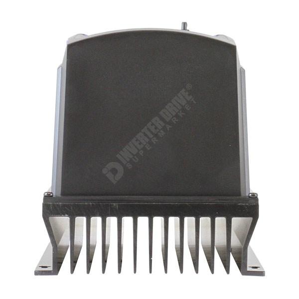 used Invertek Drives Optidrive E2 ODE-2-12075-1KB12 0,75kW 230V