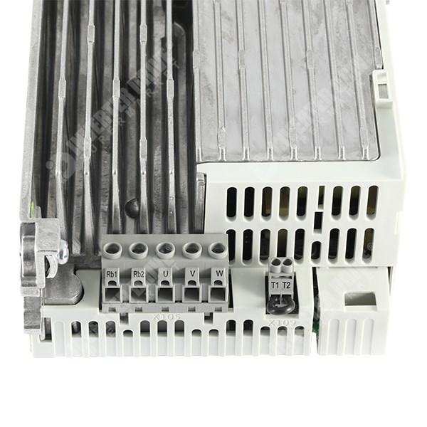 Lenze i550 IP20 0 55kW 400V 3ph AC Inverter Drive, C2 EMC
