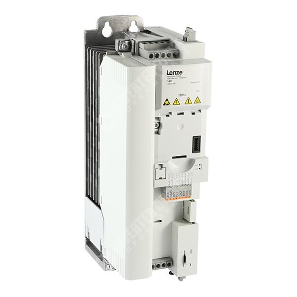Lenze i550 IP20 4kW 400V 3ph AC Inverter Drive, C2 EMC
