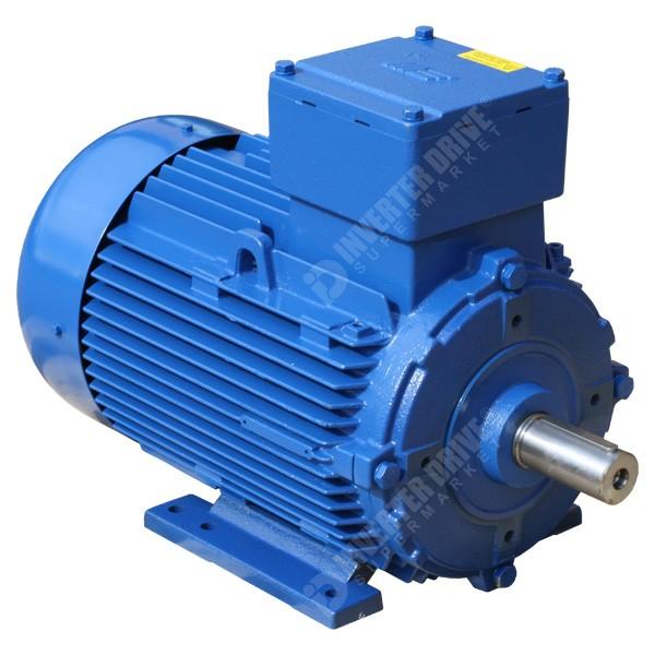 Мотор редуктор переменного тока переменный