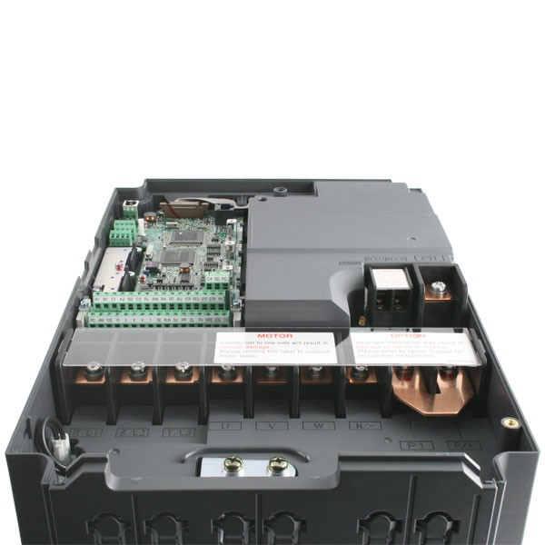 Mitsubishi FR-A700 18.5kW/22kW 400V - AC Inverter Drive Speed ...