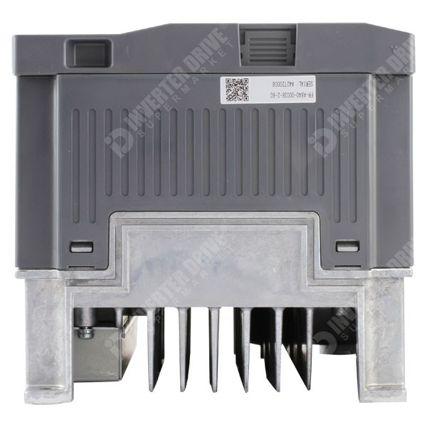 Photo of Mitsubishi FR-A800 3.7kW 400V – AC Inverter Drive Speed Controller