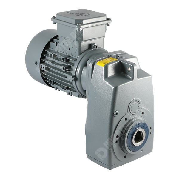 Nord sk1282abgh 80lp 4 tf ac gear motor 50rpm for Nord gear motor 3d model