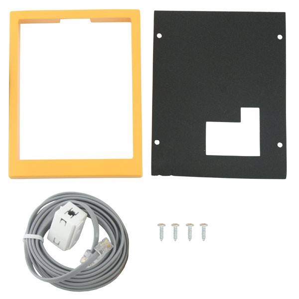 Photo of Parker SSD Drives 6052-00-G - Remote Mounting Kit for 6901, 6911 or 6521 Keypad