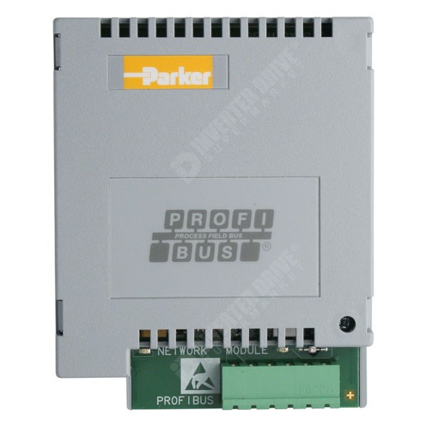 Photo of Parker SSD Drives 6055-PROF-00 - Profibus Comms Card for 690PC-K and 590P