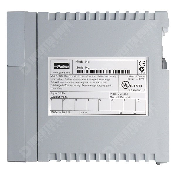 Obsolete:ac variable frequency drives, kw rated ac650g series.