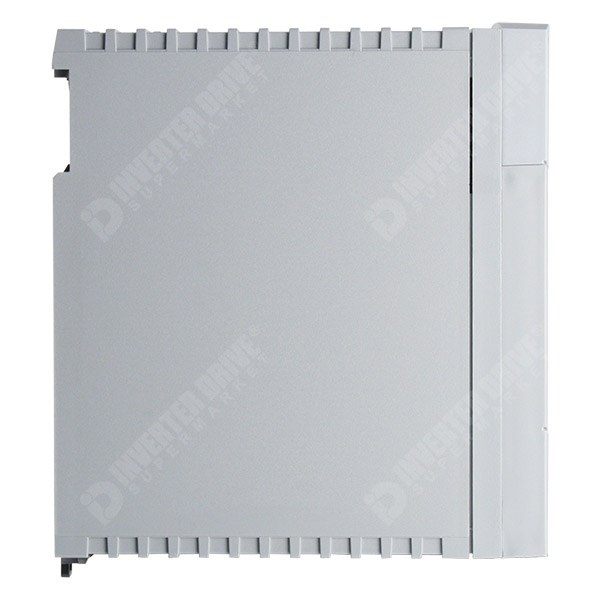Photo of Parker SSD 650 1.5kW 230V 1ph to 3ph AC Inverter Drive, Local Keypad, C1 EMC