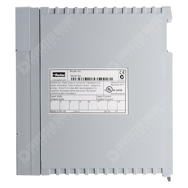 parker ssd 650g 1 5kw 230v 1ph to 3ph ac inverter drive local rh inverterdrive com ssd 650 series manual ssd 650 series manual