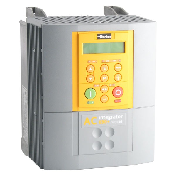 Photo of Parker SSD Drives 690PB 0.75kW 400V - Vector Control AC Inverter Drive Speed Controller