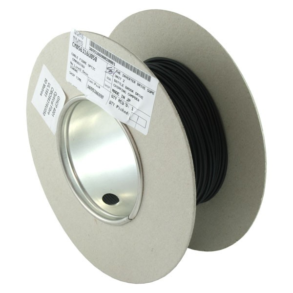 Photo of Parker SSD 'Link' System Fibre Optic Cable - Plastic 20m Roll - CM056316U020