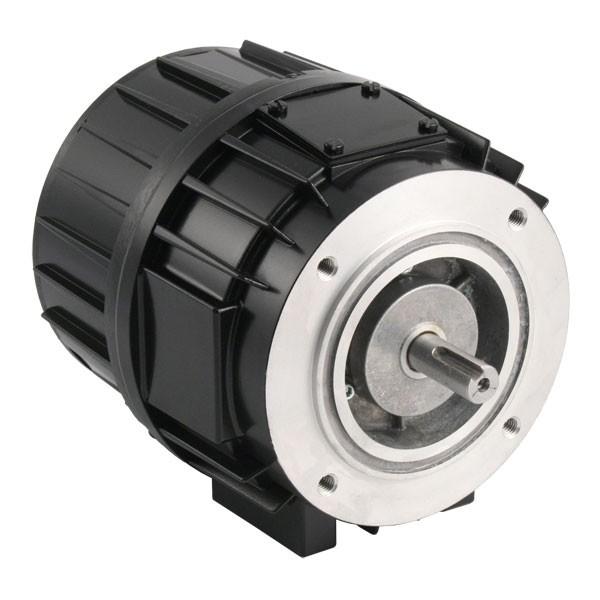 Axem Mc13s R0007 Dc Disc Armature Servo Motor Tacho