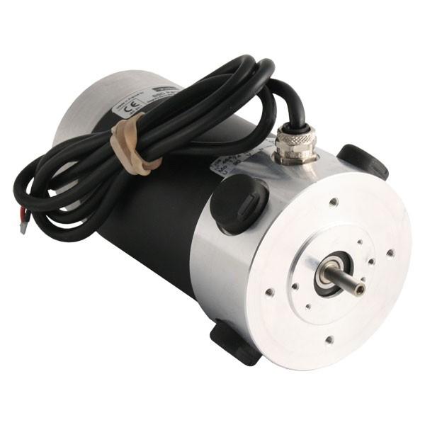 Parker ssd parvex rs430h r1019 dc servo motor brushed for Dc servo motor controller