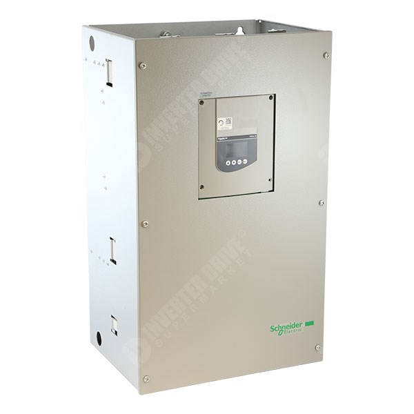 Schneider Altistart 48 - 75kW-132kW Digital Soft Starter
