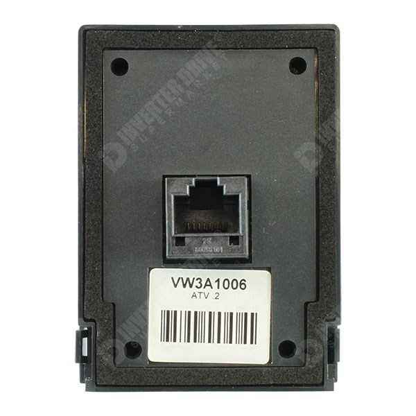 Photo of Schneider VW3A1006 - IP54 Remote Keypad for Altivar Inverter