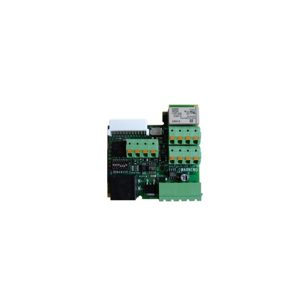 Photo of Schneider VW3A31209 - DeviceNet Communications Card for Altivar 312
