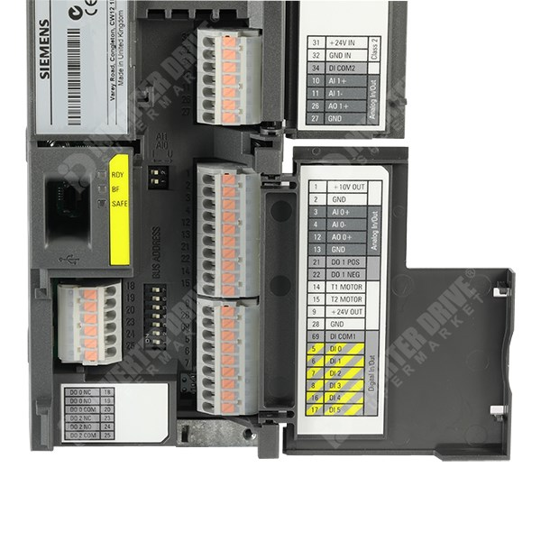 Siemens Cu240e-2 Dp F