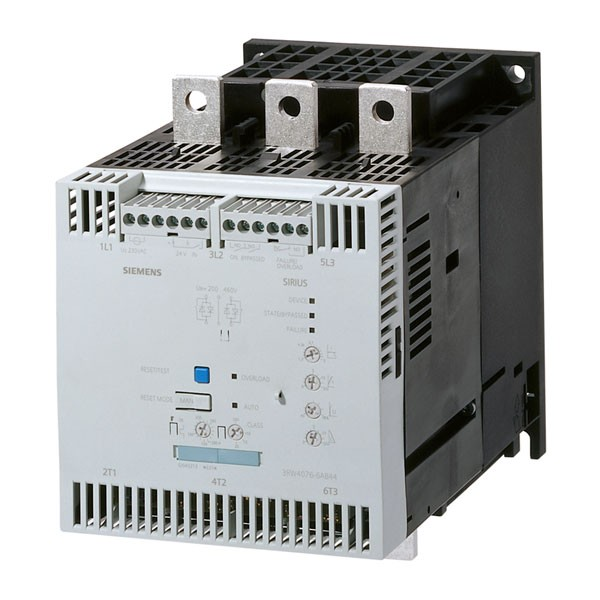 600_Siemens Sirius Size2 1 siemens sirius 3rw44 315kw soft start with 230v controls soft siemens soft starter 3rw44 wiring diagram at fashall.co