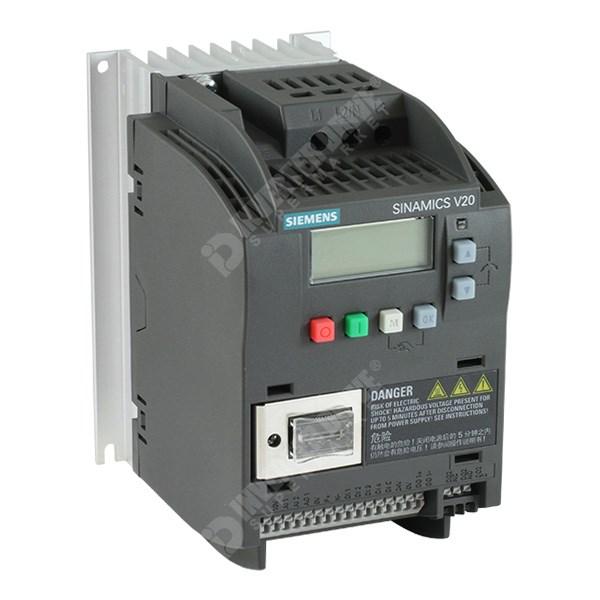 siemens v20 0 37kw 400v 3ph ac inverter drive c3 emc ac inverter rh inverterdrive com siemens ac drive g120 manual siemens v20 ac drive manual