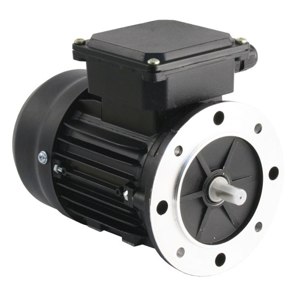 Tec Electric Motors 56m2b Ac Induction
