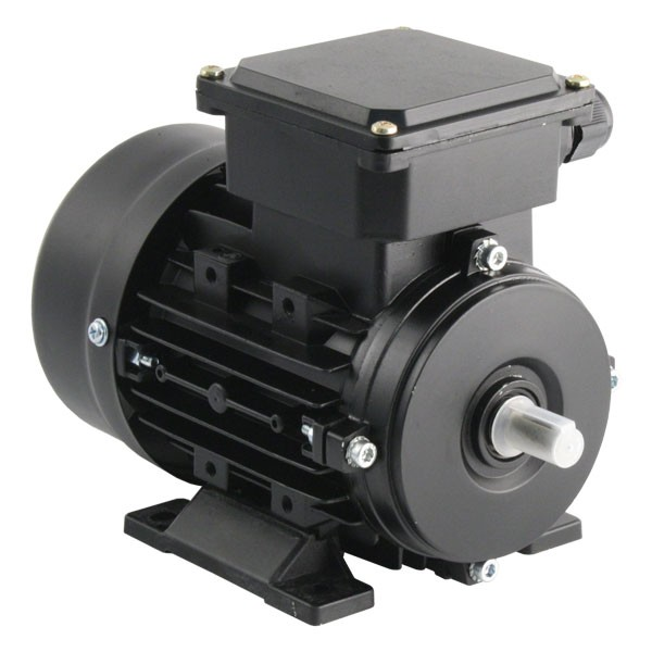 Tec Electric 0 18kw 0 25hp 4 Pole Ac Induction Motor 3ph