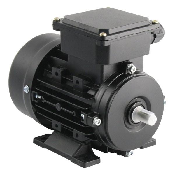 Tec Electric 4 Pole Ac Induction Motor