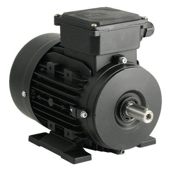 Tec Electric Ie2 1hp 2 Pole Ac Induction Motor