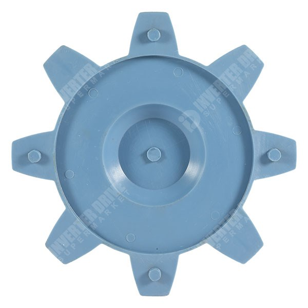 Photo of TEC - Plastic Protection Cover for FCNDK110 Gearbox