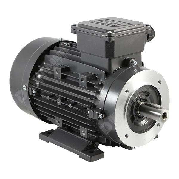 TEC IE2 2.2kW Three Phase Motor 230V/400V 2P 90 B34 - AC Motors ...