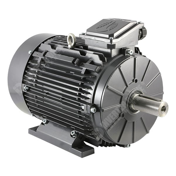 Tec electric ie3 10hp 4 pole ac induction motor for 3 phase 4 pole ac induction motor