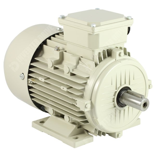 Teco Ie2 1 5kw 2hp 4 Pole Ac Induction Motor 230v Or
