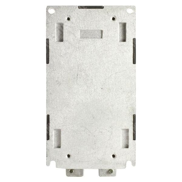 Teco L510 IP20 0 75kW 230V 1ph to 3ph AC Inverter Drive, C2